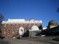 Harvard-Smithsonian Center for Astrosphysics
